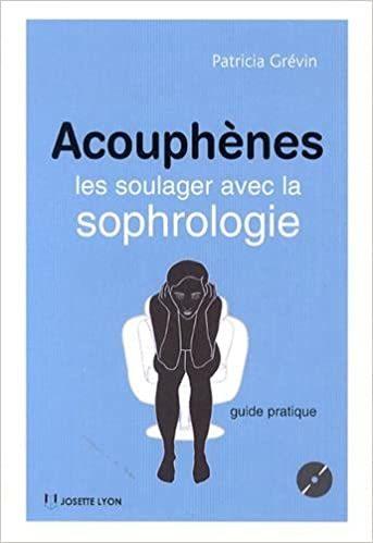 couverture livre acouphenes & sophrologie